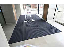 Revêtement modulaire en fibre de nylon - L x l 450 x 300 mm