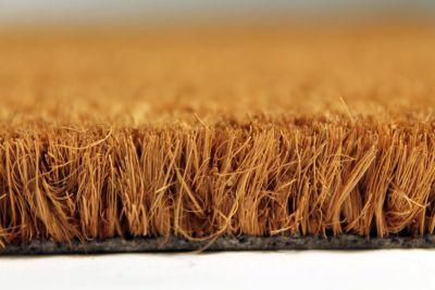 Kokosmatte - PVC, Länge 6000 mm