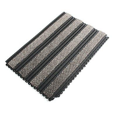 COBA Sauberlaufsystem Nylonfaser - LxB 450 x 300 mm