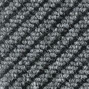 Schmutzfangläufer - diagonal gerippt, Breite 2000 mm, pro lfd. m