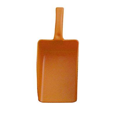 Cemo Universal-Handschaufel aus PP - orange, VE 5 Stk