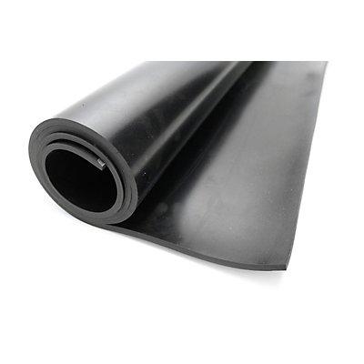 Caoutchouc industriel, 10 MPa - largeur 1400 mm, au mètre