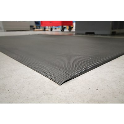 Tapis anti-fatigue ULTIMATE - hauteur 10,5 mm, au mètre - largeur 900 mm