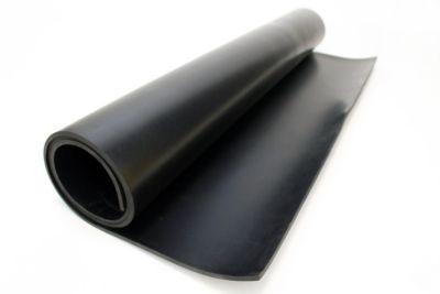 Industriegummi - pro. lfd. m, Rollenlänge max. 10 m