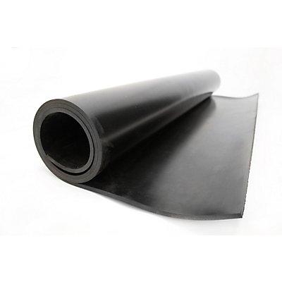 Caoutchouc-nitrile industriel - largeur 1400 mm, au mètre