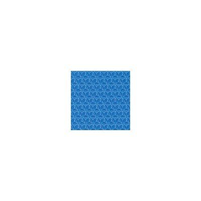 Revêtement de sol, largeur 1200 mm - bleu - au mètre