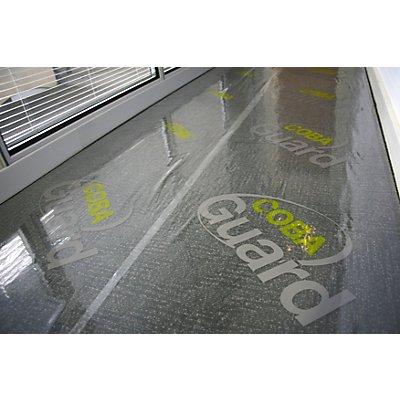 Film adhésif de protection du sol - largeur 1200 mm