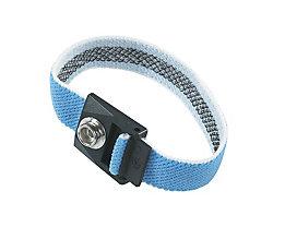 Bracelet - antistatique - noir