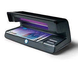 Falschgeld-Prüfgerät - SAFESCAN 50 UV, schwarz