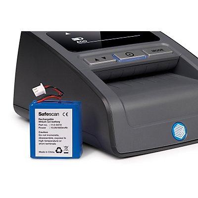 Safescan Batterie, aufladbar - SAFESCAN LB-105, Lithium