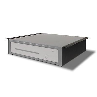 Safescan Montagehalterung - je 16 Schrauben und Abstandhalter, SAFESCAN 4141B