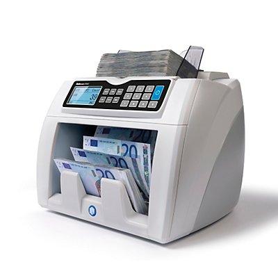 Safescan Automatischer Banknotenzähler - mit 3facher Falschgelderkennung, SAFESCAN 2650