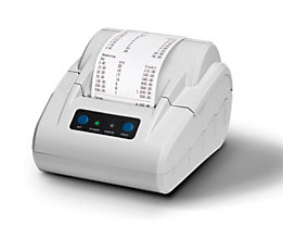 Safescan Thermodrucker - SAFESCAN TP-230, HxBxT 138 x 120 x 200 mm