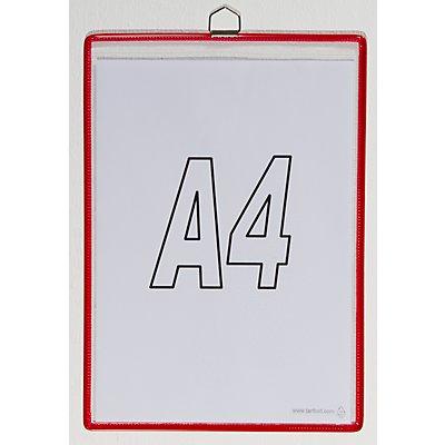 Tarifold Hänge-Klarsichttasche - für Format DIN A4