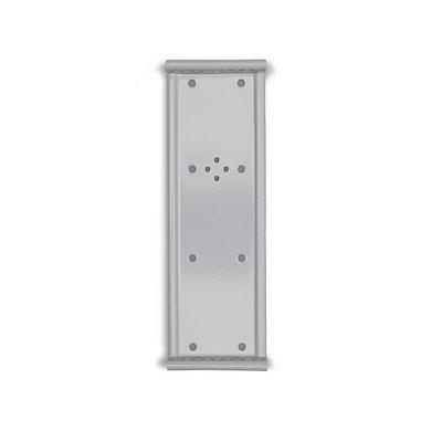Tarifold Klarsichttafel-Wandhalter - für DIN A5, lichtgrau