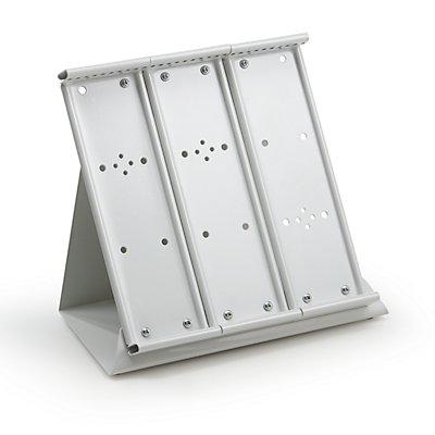Tarifold Klarsichttafel-Tischpult - für DIN A5
