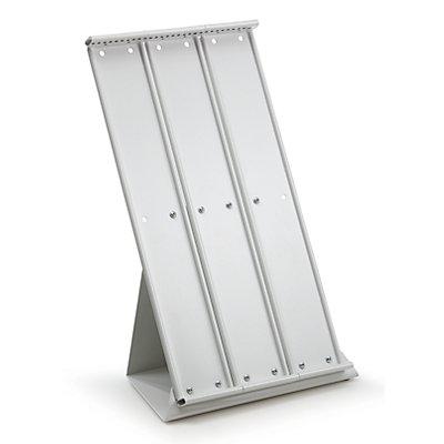 Tarifold Klarsichttafel-Tischpult - für DIN A3