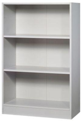 FINO Büroregal - 2 Fachböden, Breite 800 mm