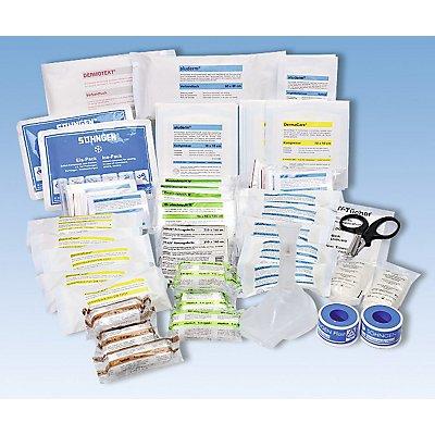Erste-Hilfe-Material nach DIN 13169 - Inhalt extra - für Verbandskasten