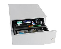Materialschale - DIN A4 - zum Einsetzen in die Schublade