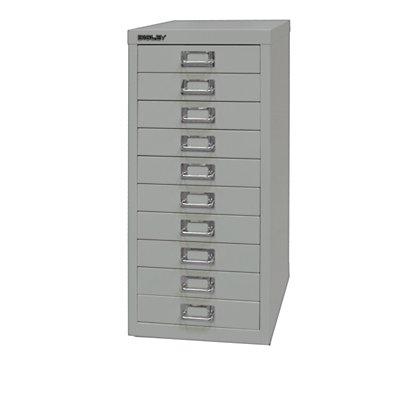 Bisley MultiDrawer™ 29er Serie - DIN A4, 10 Schubladen