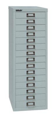 Bisley MultiDrawer™ 39er Serie - DIN A4, 15 Schubladen