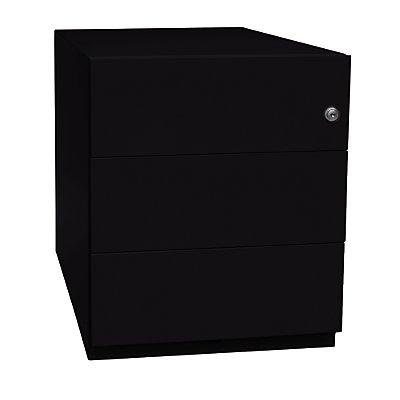 Bisley Rollcontainer Note™ - 3 Universalschubladen