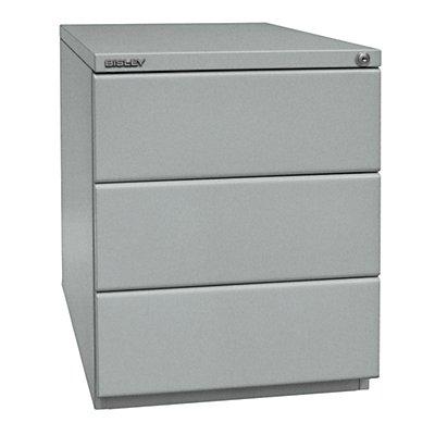 Bisley Rollcontainer OBA - 3 Universalschubladen