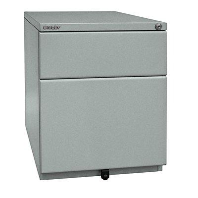 Bisley Rollcontainer OBA - 1 Schublade, 1 Hängeregistratur