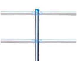 Barrière modulaire - poteau A