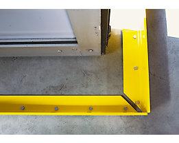 Leitbord - Länge 800 mm