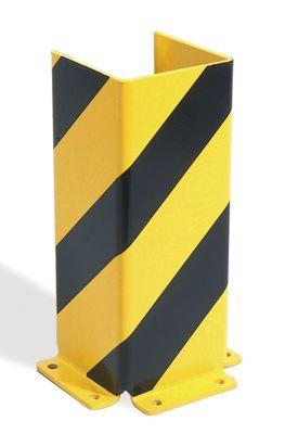Anfahrschutz - U-Profil - Wandstärke 6 mm