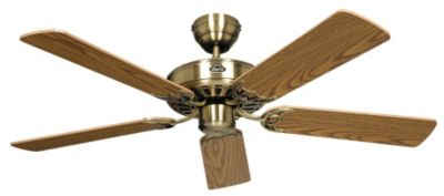 Deckenventilator CLASSIC ROYAL - Rotorblatt-Ø 1320 mm