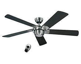 Ventilateur de plafond ROTARY - Ø hélice 1320 mm, avec télécommande