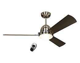 Ventilateur de plafond LIBECCIO - avec télécommande