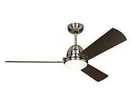 Ventilateur de plafond LIBECCIO - sans télécommande