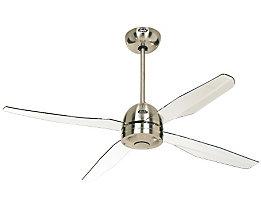 Ventilateur de plafond LIBELLE - sans télécommande