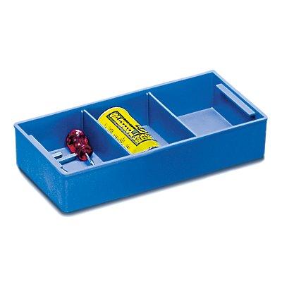 ZARGES Kunststoffeinsatz - blau
