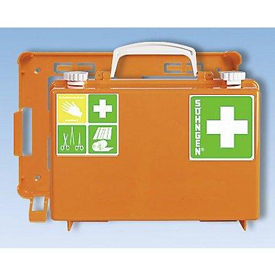 SÖHNGEN Erste-Hilfe-Koffer nach DIN 13157 - HxBxT 170 x 260 x 110 mm