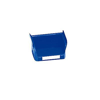 mauser Sichtlagerkasten aus Polyethylen - Inhalt 0,26 l