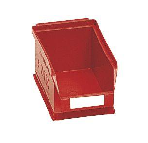 Sichtlagerkasten aus Polyethylen - Inhalt 0,8 l