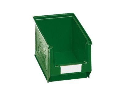 Sichtlagerkasten aus Polyethylen - Inhalt 3,3 l