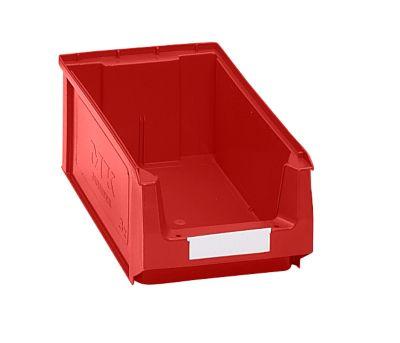 Sichtlagerkasten aus Polyethylen - Inhalt 7,46 l