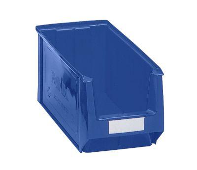 Sichtlagerkasten aus Polyethylen - Inhalt 11,25 l