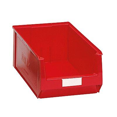 Sichtlagerkasten aus Polyethylen - Inhalt 24,65 l