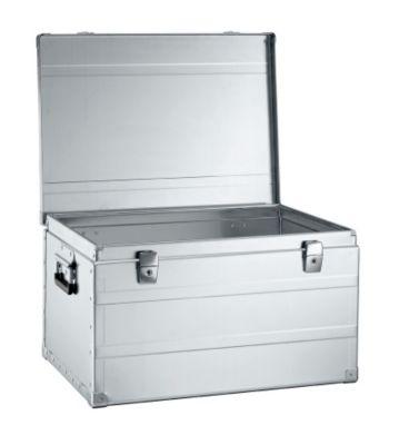 ZARGES Alu-Transportbox - Inhalt 66 l - LxBxH 560 x 430 x 305 mm, Gewicht 3,5 kg