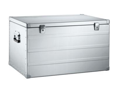 ZARGES Alu-Transportbox - Inhalt 123 l - LxBxH 680 x 490 x 405 mm, Gewicht 4,5 kg