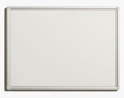 QUIPO Weißwandtafel - Rahmen eloxiert