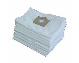 Evo Papierfilterbeutel - für Sauger mit 2400 und 3600 W - VE 10 Stk