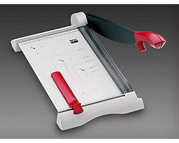 IDEAL Schneidemaschine - Schnittleistung 15 Blatt - Schnittlänge 340 mm, ohne Untergestell